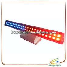 IP65 dmx512 LED-Unterlegscheibe / LED-Leiste