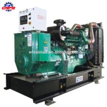 fabricante chino 6LTAA8.9-G2 6 cilindro refrigerado por agua 200kw generador de energía para la venta