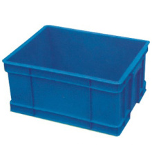 2015 Plastic Turnover Box for Industry and Restaurant