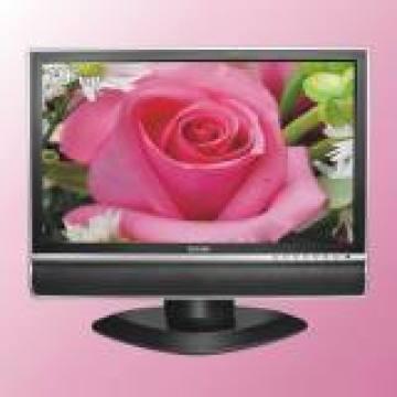 Slim HD LED TV, 1080P OEM LED TV, Flat Screen LED TV (STV370W)