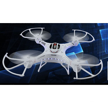 2015 Newest Xmas Toys! 2.4G 6 Axis RC Quadcopter