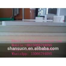 PVC celuka board for wall decoration, PVC sheet black, PVC foam board