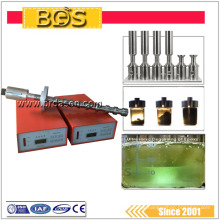 Ultrasonic Liquid Sonochemistry Processor For emulsifier extraction disruption Used in factory