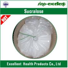 Heißer Verkauf Süßstoff Sucralose Natürliche Süßstoffe Sucralose