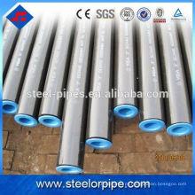 Resistência à tração quente venda de aço galvanizado tubo estrutural