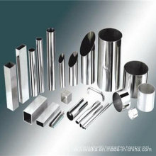 316/316L Seamless Stainless Steel Tube From China