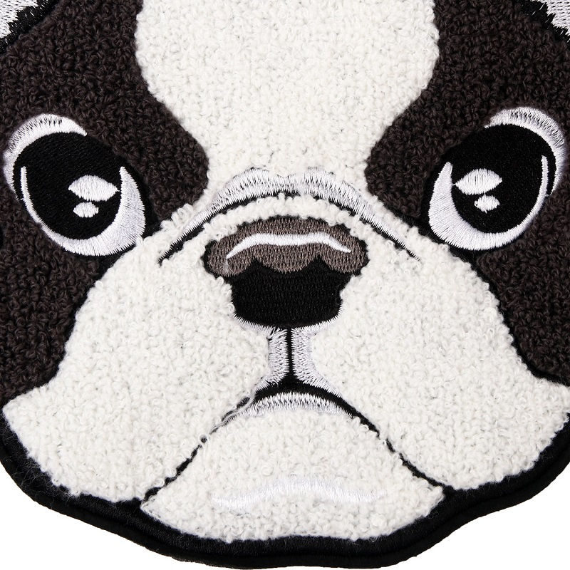 Cute Badges Embroidery