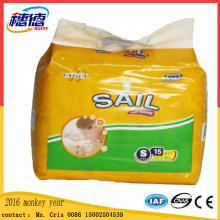 Canton Fair 2016 Adult Diaper Sample Packfree Diapershuggies Disposable Diaperswhite Candlebaby Diaper Factory