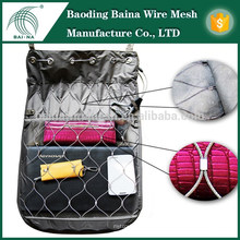 Metall Mesh Bag für Anti-Diebstahl (made in China)