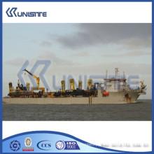 Fabricante de dragas de areia personalizadas à venda (USC1-008)