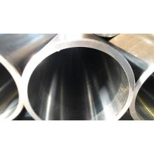 Honed tube for hydraulic cylinder