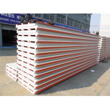 Eco-Friendly EPS Sandwich Panel Insulated Panel