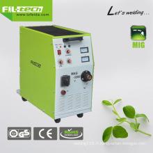 Soudeuse MIG à transformateur AC à gaz / pas de gaz haute performance (MAG-3190R / 3210R / 3230R / 3250R)