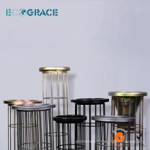 Bag Filter Analog Steel Filter Bag Cage