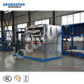 New technology high quality 12 Ton Large capacity plate ice machine with hot sale