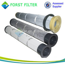 FORST Industrial Chemical Filter Cartridge