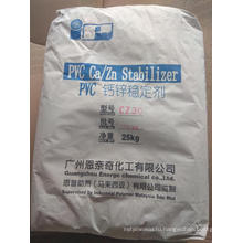 Ca / Zn ПВХ термостабилизатор