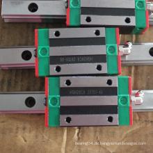 Full Extension Schuböffnung Linearführungsschiene Kugellager Gleitlager