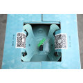 99.9% Chine cylindre réutilisable R134a gaz à vendre