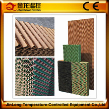 Jinlong Evaporative Cooling Pad for Poultry Equipment
