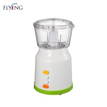 Familiengebrauch Electric Baby Fruit Blender Chopper