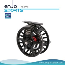 Angler Select Fliegenfischen Aluminium Fischen Tackle Reel (PROVO 7-8)