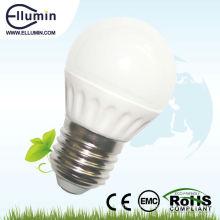 Lampe à LED en céramique avec Base E27