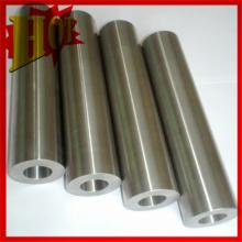 Tubo de tungstênio de sinterização W1 sem costura para venda