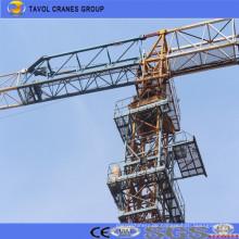 Qtz80 (5513) 160m Topless Turmkran für den Bau