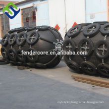 floating ship rubber defense for ships and jetty protecting
