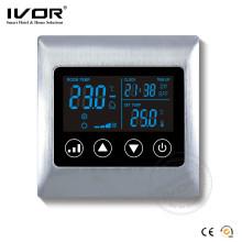 Ivor Memory Funktion Kühlung Heizraum Thermostat