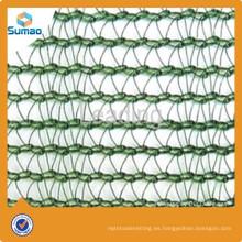 Redes de aceitunas colección verde pe de la fábrica de Changzhou