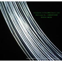 Fio obrigatório de arame de ligação de ferro Arame de ligação de fio galvanizado