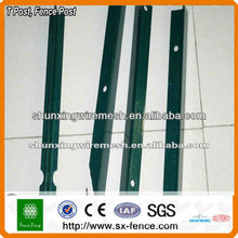 best price T fence post(T fence post, Euro post)