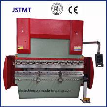 Freio de prensagem CNC de dobra de folha de alta precisão (ZYB100T 3200)