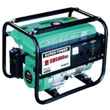 Бензиновый генератор 4500e
