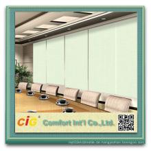 Roller Vorhang Stoff / Sonnenschutz Vorhang