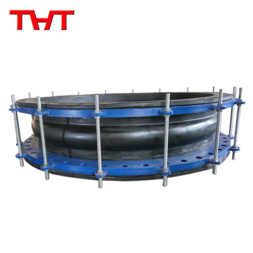 Ductile iron dismantling joints for ductile iron pipes,PVC pipe