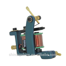 Shader Tattoo Machine tattoo gun tattoo machine charm long time liner tattoo machine