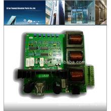 Tableau de contrôle de vitesse de la machine de porte d'ascenseur XDMJ-TS110