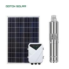 Contrôleur automatique Mini pompe à eau solaire 12V DC