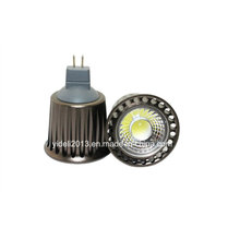 Venta caliente 5W MR16 DC24V COB LED Down Light