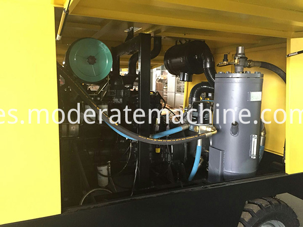 17bar air compressor