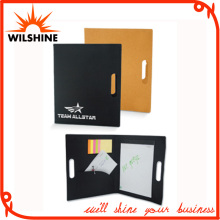 Office Supply Paper Cover File Holder Presentation Folder (FM416)