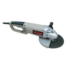 Fabricante de herramientas eléctricas Grinder de ángulo eléctrico suministrado por el fabricante