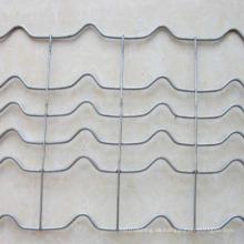 Rohrleitung verstärktes Drahtgewebe