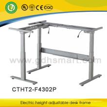 Современная Офисная мебель стол регулируемый по высоте стол Рамка для здорового рабочего места
