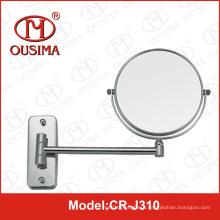 Модное зеркало для макияжа с настенным зеркалом