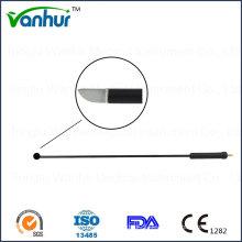 Chirurgische Laparoskopie Instrumente Isolierende Monopolar Elektroden Messer