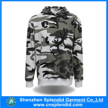 China Großhandel Hoodies Frauen Camo Hoodie Sweatshirt